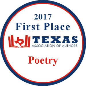 Ignite from Lauren Kinzie - 1st Place 2017 Poetry - Texas Association of Authors